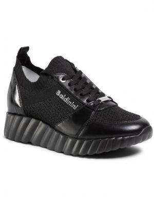 Baldinini Sneakersy 098402XNASK000000KXX Czarny