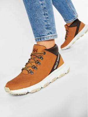 Helly Hansen Sneakersy Fendvard Boot 114-76.725 Żółty
