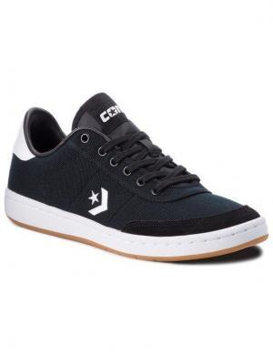 Converse Sneakersy Barcelona Pro Ox 161530C Czarny