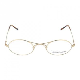 Giorgio Armani Glasses 0AR 229M 3003 Akcesoria Biały Dorośli Kobiety