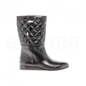 Michael Kors 40F4Lzfb8L Boots Obuwie Czarny Dorośli Kobiety Rozmiar: