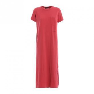 Polo Ralph Lauren ubrać 211744708 003 Sukienki Czerwony Dorośli