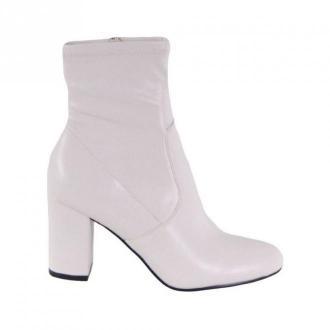 Steve Madden Actual ankle boots Obuwie Biały Dorośli Kobiety Rozmiar: