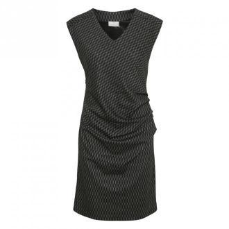 Kaffe Uta Sukienka Sukienki Czarny Dorośli Kobiety Rozmiar: M