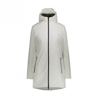 Homeward Coat Płaszcze Biały Dorośli Kobiety Rozmiar: S