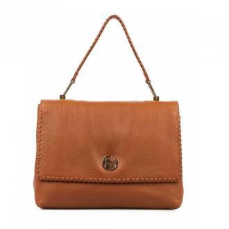 Coccinelle Handbag E1 GD3 18 03 01 02 Torby Brązowy Dorośli Kobiety