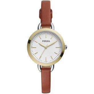 Fossil Watch UR - Bq3396 Akcesoria Żółty Dorośli Kobiety Rozmiar: