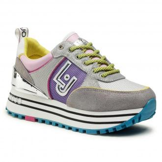 Sneakersy LIU JO - Maxi Wonder 20 BA1063 PX139 Lilac S1203
