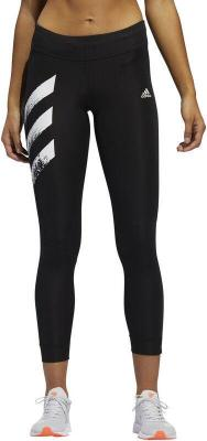 adidas OWN the Run Tights Women, black L 2020 Legginsy do biegania