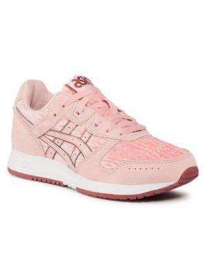Asics Sneakersy Lyte Classic 1192A209 Różowy