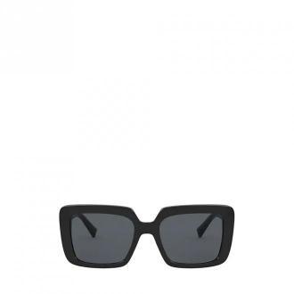 Versace Okulary przeciwsłoneczne Ve4384B Akcesoria Czarny Dorośli
