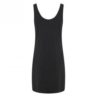 Karen by Simonsen AiperKB Wewnętrzna Sukienka Sukienki Czarny Dorośli