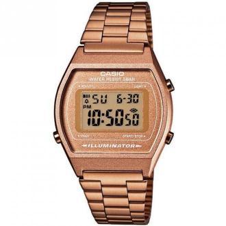 Casio Watch UR - B640Wc-5Aef Akcesoria Żółty Dorośli Kobiety Rozmiar: