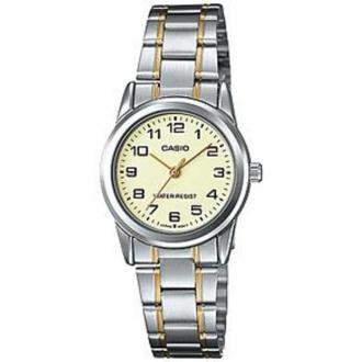 Casio Watch UR - Ltp-V001Sg-9 Akcesoria Szary Dorośli Kobiety Rozmiar: