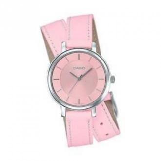 Casio Watch UR Ltp-E143Dbl-4A2 Akcesoria Różowy Dorośli Kobiety