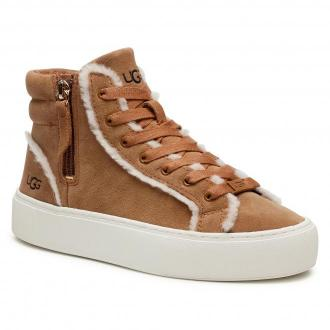 Sneakersy UGG - W Olli Heritage 1112425 Che