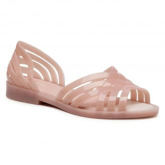 Sandały MELISSA - Flora Ad 32817 Pink 51445