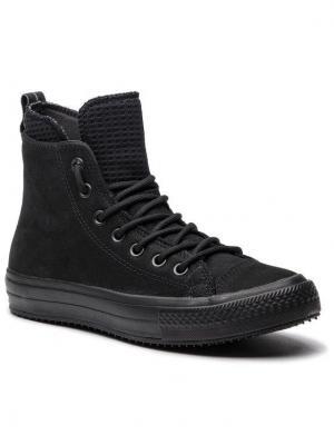 Converse Sneakersy Ctas Wp Boot Hi 162409C Czarny