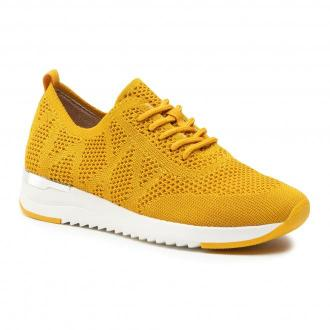 Sneakersy CAPRICE - 9-23712-26 Sun Knit 640