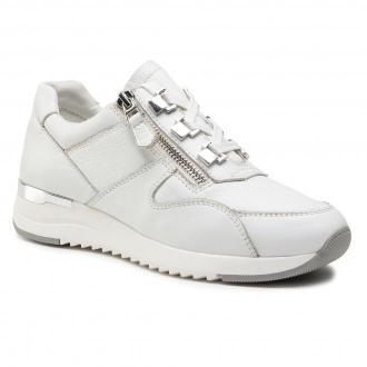 Sneakersy CAPRICE - 9-23704-26 White Nappa 102
