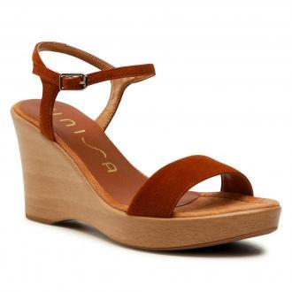 Sandały UNISA - Rita 21 Ks Cuir