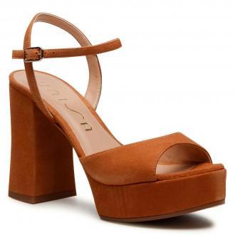 Sandały UNISA - Vegara 21 Ks Cinamon