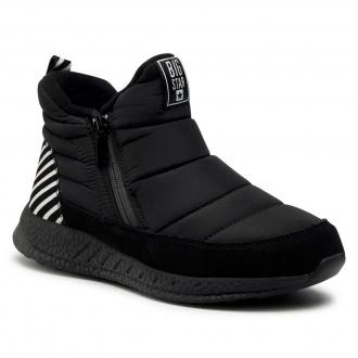 Sneakersy BIG STAR - GG274470  Black