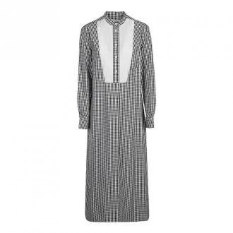 Calvin Klein Sukienka Sukienki Czarny Dorośli Kobiety Rozmiar: S - 38