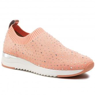 Sneakersy CAPRICE - 9-24700-26  Peach Knit 675