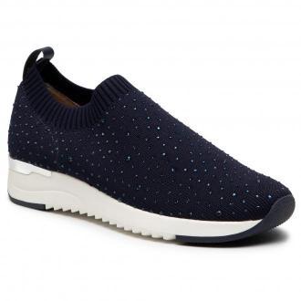 Sneakersy CAPRICE - 9-24700-26 Ocean Knit 867