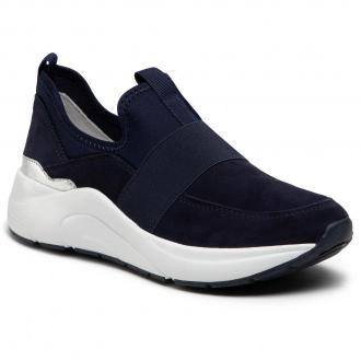 Sneakersy CAPRICE - 9-24701-26 Ocean Comb 880