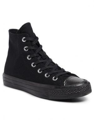 Converse Sneakersy Ctas Hi 565200C Czarny