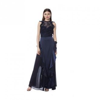 Silvian Heach Dress Sukienki Niebieski Dorośli Kobiety Rozmiar: XS -