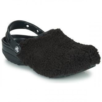 Buty Crocs  CLASSIC FUZZ MANIA CLOG
