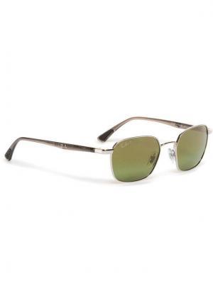 Ray-Ban Okulary przeciwsłoneczne Chromance 0RB3664CH 003/6O Czarny