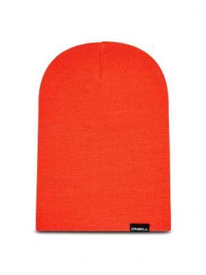 O'Neill Czapka Bw Chamonix Beanie 0P9122 Pomarańczowy