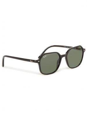 Ray-Ban Okulary przeciwsłoneczne John 0RB2194 901/31 Czarny