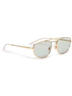 Ray-Ban Okulary przeciwsłoneczne 0RB3668 001/Q5 Złoty