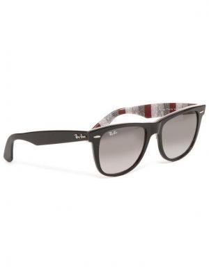 Ray-Ban Okulary przeciwsłoneczne Original Wayfarer Classic 0RB2140 13183A Czarny