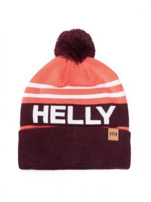 Helly Hansen Czapka Ridgeline Beanie 67150 Kolorowy
