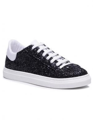 Marella Sneakersy Capsula 67660105200 Czarny