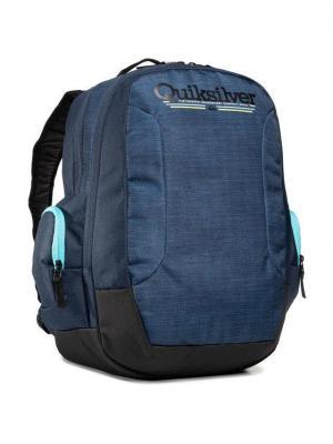 Quiksilver Plecak EQBBP03041 Granatowy