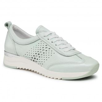Sneakersy CAPRICE - 9-23500-26 Mint Deer Perl 749