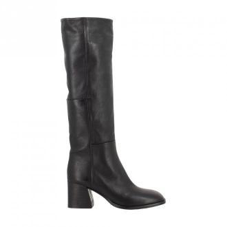 Lemaré Frida high boots Obuwie Czarny Dorośli Kobiety Rozmiar: 38