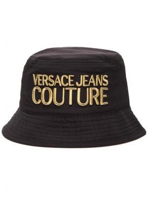 Versace Jeans Couture Kapelusz E8YZAK05 Czarny