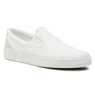Tenisówki CONVERSE - One Star Cc Slip W 164395C White/White/White