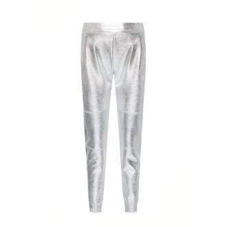 Karl Lagerfeld Spodnie Spodnie Szary Dorośli Kobiety Rozmiar: XS