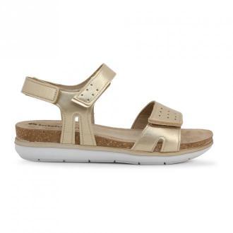 Inblu Flat sandals Pg000020 Obuwie Żółty Dorośli Kobiety Rozmiar: 39