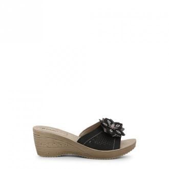 Inblu sandals Obuwie Czarny Dorośli Kobiety Rozmiar: 40