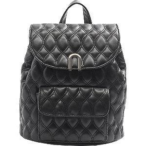 Czarny plecak damski Catwalk